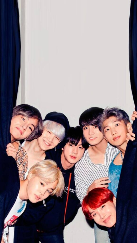 bts wallapers